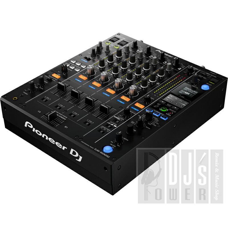 DJ機器, DJミキサー  Pioneer DJ () DJM-900 NXS2