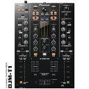 DJミキサー【高音質ケーブルプレゼント】Pioneer DJM-T1【代引き手数料/送料無料】