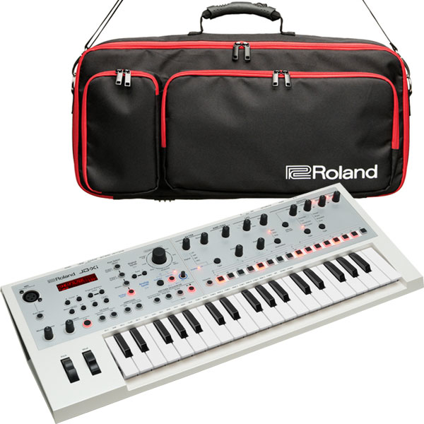 Roland JD-Xi-WH Limited Edition