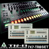 RolandAIRA_TR-8+DrumMachineExpansionSET