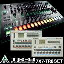 Roland AIRA series TR-8 + Drum Machine Expansion SET