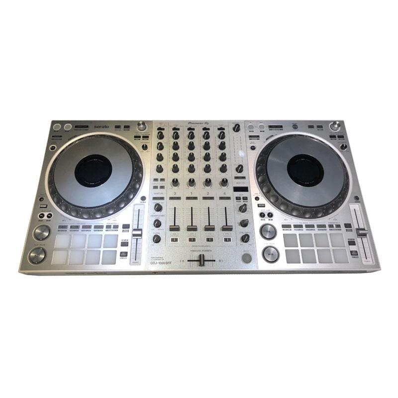 DJ機器, DJミキサー Pioneer DJ DDJ-1000SRT-W ikbp1