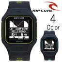 RipCurlSurfWatch GPS Tide 2 Model / リップカールジーピーエス サーフタイドウォッチ