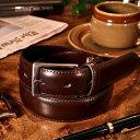 ベルト メンズ 本革 ベルト 牛革 メンズ 黒 ブラウン ベルト メン...