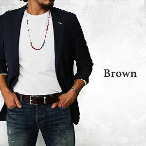 ブラウン着用イメージ