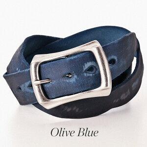 OliveBlue