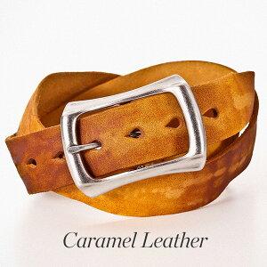 CaramelLeather