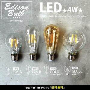 エジソン ゴールド