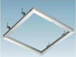 SPGアルミ製天井点検口450角支持金具タイプ68145(P)別