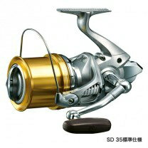 フィッシング, リール  SD 35SUPER AERO SpinJoy SD 35 SHIMANO