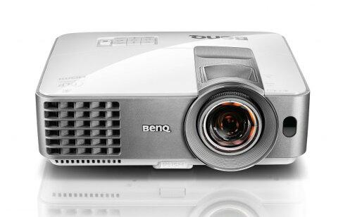 【お取り寄せ】BENQ(ベンキュー)BenQ DLP WXGA 短焦点 プロジェクター |MW632ST