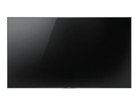【お取り寄せ】SONY(ソニー)ディスプレイ法人向けBRAVIA BZ35F 85V型 メーカー保証3年間延長付|FW-85BZ35F/BZ