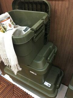 【お取り寄せ】AZUMAYA(東谷)トランクカーゴ30L|TC-30