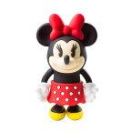 【在庫あり】正規品 Bone (ボーン)Disney(ディズニー)ライセンス商品 ミニー デュアル8GBメモリー|DR14031-8BK