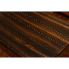 【お取り寄せ】AZUMAYA(東谷)ダイニングテーブルダークブラウン幅120cm|NW-113DBR