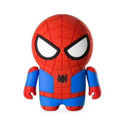 【在庫あり】Bone (ボーン)Power6700 スパイダーマン(Spider man)/LEDライト モバイルバッテリー PB15021-673SPM