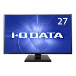 IODATA(アイ・オー・データ)超解像技術&広視野角ADSパネル採用27型ゲーミングモニター(KH270V)
