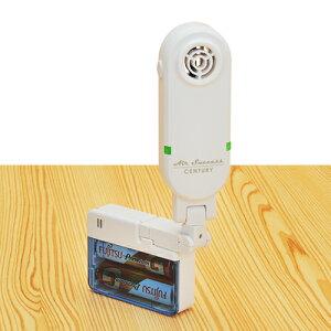 CENTURY(センチュリー)_CENTURY(センチュリー)エアーサクセスクリーン乾電池ユニットセット(KMB-ASCI)