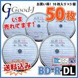 Good-JBD-RDL1-6��®50��(10��×5��)���ԥ�ɥ륱����(GJBDL50-6X10PW5�ĥ��å�)
