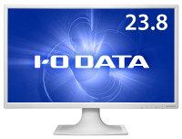 【新品 パソコン モニター 23.8インチ ワイド HDMI端子】 IO DATA(アイ・オー・データ) 23.8型ワイド 液晶モニター (LCD-MF244EDW) 【液晶ディスプレイ】【RCP】