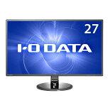 IODATA(アイ・オー・データ)超解像技術でクッキリ美しい27型ワイド液晶ディスプレイ(LCD-MF277XDB)