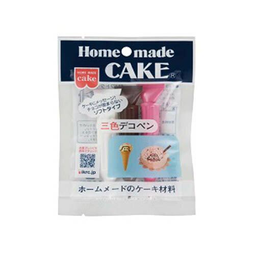 共立食品HomemadeCAKEデコペン