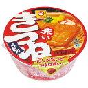 【1ケース 12個入】東洋水産 マルちゃん赤いきつねうどんカ...