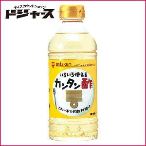 ミツカン ミツカン カンタン酢 500ml