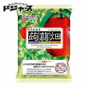 【マンナンライフ】蒟蒻畑 りんご(25g×12個入) その1