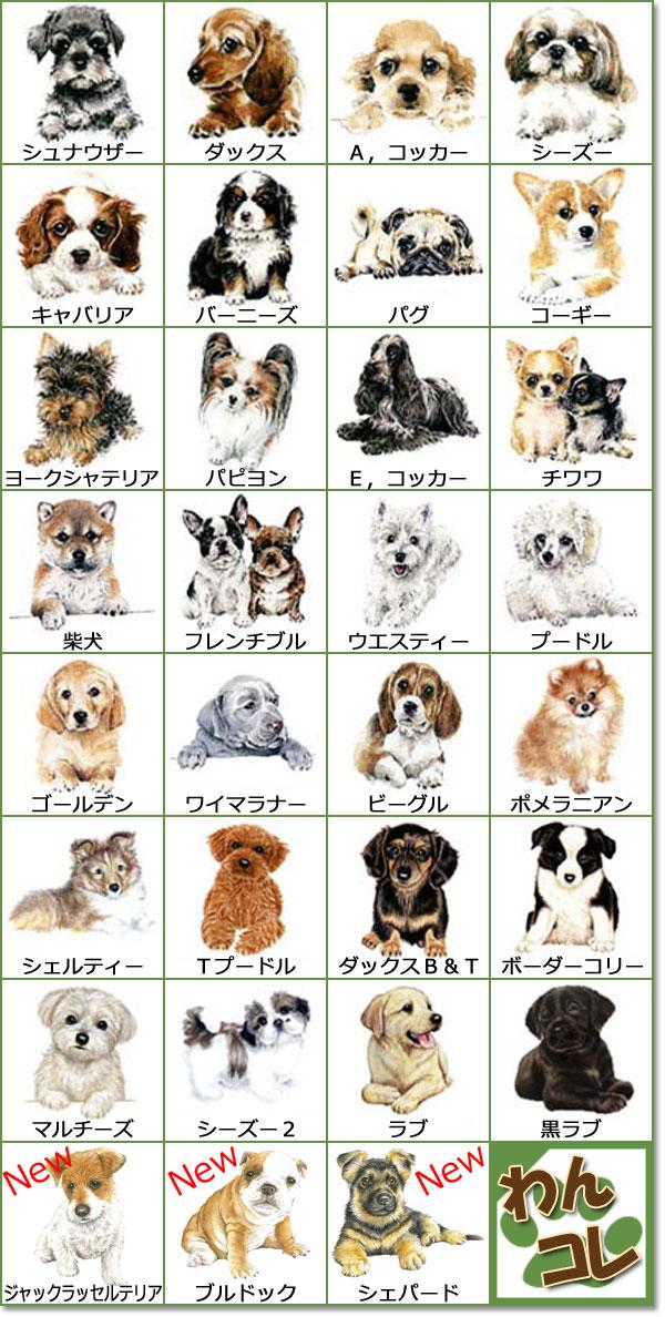 わんコレ ガラスタンブラー 【S14 フレンチブル】犬雑貨 犬グッズ【楽ギフ_包装選択】