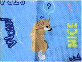 クールタオルしばたさんデイズ【犬雑貨・犬グッズ・柴犬】