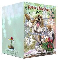 HolidayXmasカード