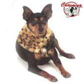 【Charming チャーミング】 ショール Fabulous Fur- Leopard (ヒョウ柄)【あす楽対応】【アウトレット特価】