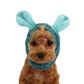 【PUPPIA(パピア)】YUPPIE SNOOD(犬用スヌード)【あす楽対応】
