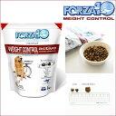 フォルツァ10 ウエイトコントロール アクティブ ダイエット 療法食 2kg Weight Control Activeドッグフード FORZA10