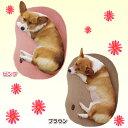 ペット館特別価格♪【23%OFF】あったかふかふかマットAMHB-750ピンク・ブラウン[犬・猫・ペッ...