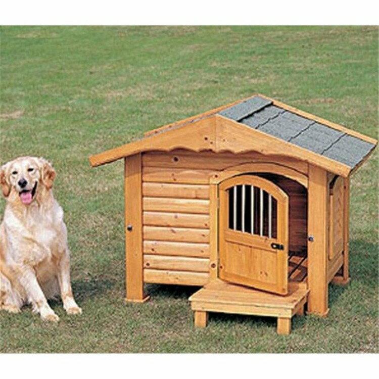 犬小屋・ケージ・ゲート, ハウス・犬小屋  RK-1100 70cm Pet