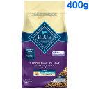 ブルーバッファロー BLUE LPF シニア猫用室内飼い チキンレシピ 400g 【ブルー ライフプロテクションフォーミュラ】