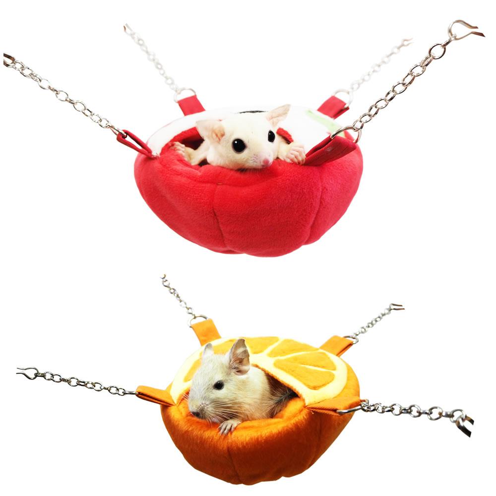 レインボーフルーツカップ(りんご、オレンジ)