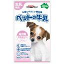 ペットの牛乳 幼犬用 250ml