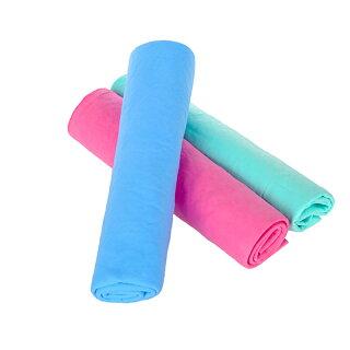 ペット用超吸収タオル吸収性に優れた肌触りの良いタオル何度でも繰り返し使用できます。43cmX32cm3枚セット