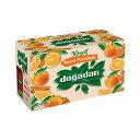 【在庫限り】dogadan ドアダン シナモンオレンジハーブティー トルコ産 ノンカフェイン