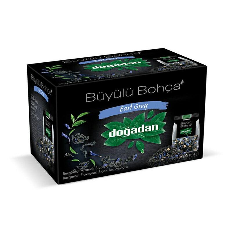 茶葉・ティーバッグ, 紅茶  BB Dogadan Buyulu Bohca Earl Grey Tea Bags