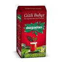 トルコ産紅茶 Dogadan Gizli Bahce(ドアダン ギズリ・バフチェ)茶葉 500g