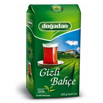 【トルコ紅茶】dogadan(ドアダン)Gizli Bahce ルーズリーフ 500g