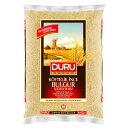 Duru ドゥル 極細挽きブルグル 1kg 1000g チーキョフテ用 デュラム小麦 挽き割り小麦 トルコ産 Koftelik Ince Bulgur Cig Koftelik Extra Fine Bulgur