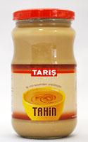 ゴマ100%のおいしさ最高の金ゴマから作られたトルコのゴマペーストターヒン★Turkiye
