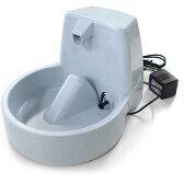 【110】 [正規品] Pet Safe ドリンクウェル ペットファウンテン スタンダード 1.5L 猫用 循環式 自動給水器 ラジオシステムズ