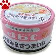 【1】 [単品販売] デビフ 犬用 缶詰 ささみ&さつまいも 85g 栄養補完食 国産 ドッグフード dbf ササミ ミンチタイプ