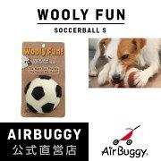【公式直営店】ドッグトイウーリーファンサッカーボールS【あす楽対応】【RCP】